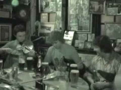 Monster Pipers' Session ~ John McSherry, Donal O'Connor, Francis McIlduff, Tony Byrne, Tiarnan O Duinnchinn