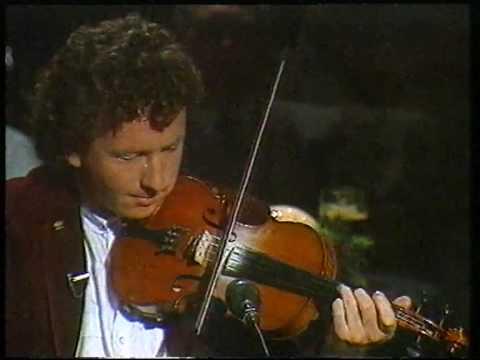 Frankie Gavin (solo) ~ Fiddle ~ Farewell to Ireland