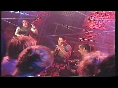 Josephine Marsh Band - 2000