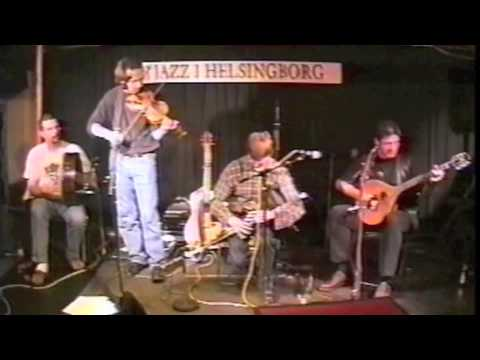 Ivy Leaf live at the Jazz Club Helsingborg, part 7
