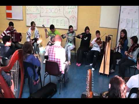 Meitheal Summer School 2010