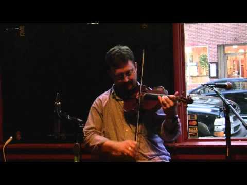 George Keith: Barndances & Reels at Blue