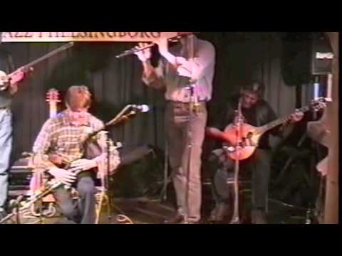 Ivy Leaf live at the Jazz Club Helsingborg, part 11