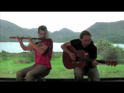 Karl Nesbitt & Donncha Moynihan - Two Reels