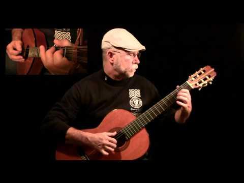 Ed Harris - O'Carolan's No.176