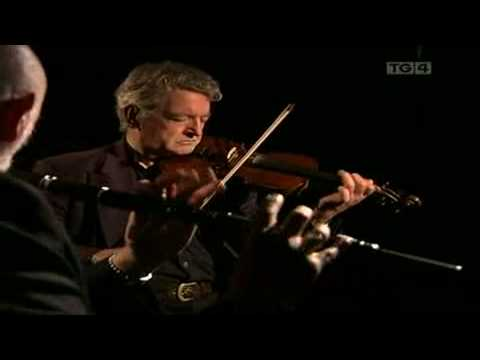 Tommy Peoples ~ Irish Traditional Fiddle ~ Part 2