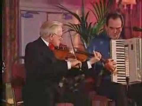 Seán McGuire ~ Fiddle ~ Reels