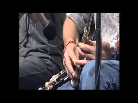 Paddy Keenan ~ Uilleann Pipes ~ Australia, 2010
