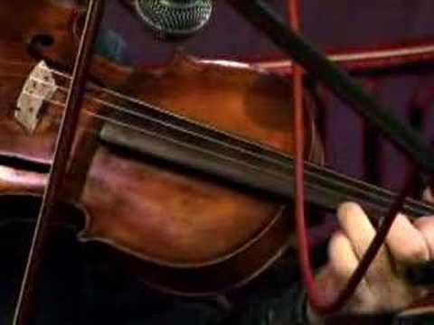 John Carty - Live - 11/1/2006