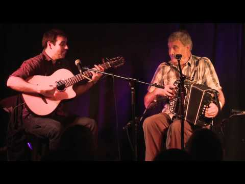Séamus Begley & Tim Edey at Sligo Live Clip 1: Traditional Irish Music from LiveTrad.com