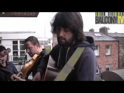 CALADH NUA - Balcony TV 2011