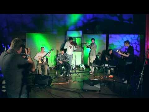 The Bonnymen - RTE Breakthrough Music Bursary