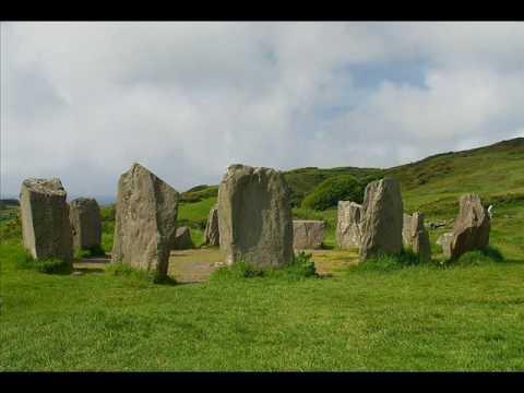 Ireland - Siúil A Rúin