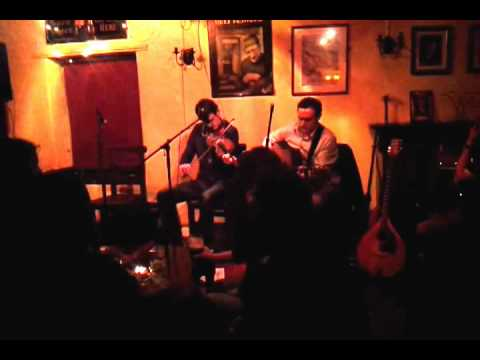 Doctor O Neill's/ The Church on the Hill. Dónal and Michael McCague Traditional Irish Music