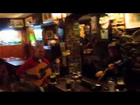 Dublin Session With Tradconnect Members
