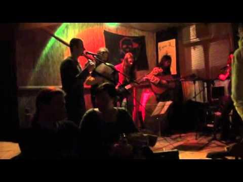 The Travellers-Saint patrick 2012-Jigs