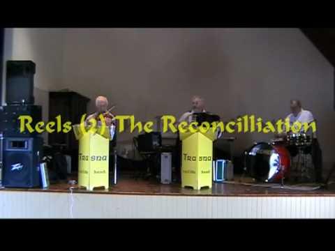 Trasna Ceili Band -Reels
