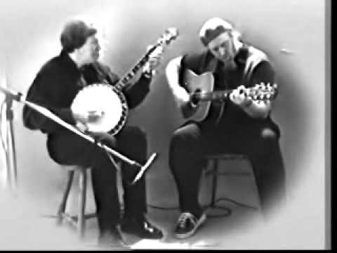"Mick O'connor & Bob N Along ""Cotton eyed Joe - ""Mountain Top"" - ""The Silver Spear""."