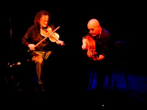 Martin Hayes & Dennis Cahill, O Carolan's Farewell to Music