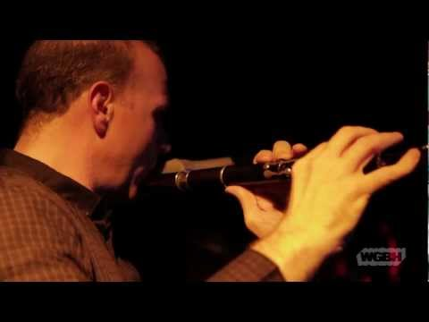 "WGBH Music: Lunasa ""Fleur de Mandragore / Ashplant"""