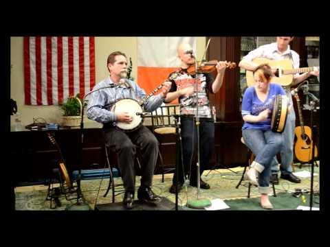 Kelly - Harp & Shamrock Benefit 2012 #1