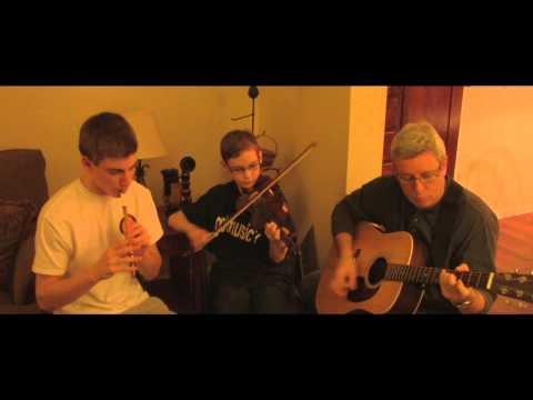 Dusty Windowsills and The Diplodocus - Traditional Irish Music