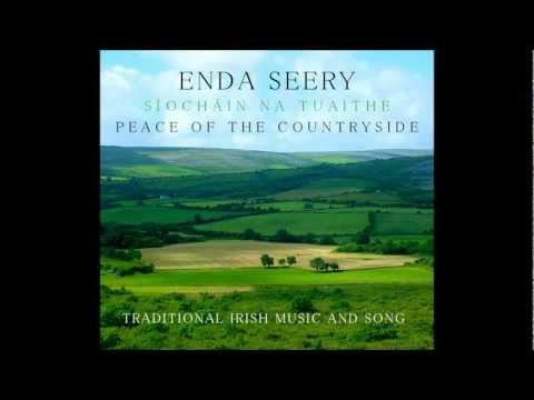 Opening Track Síocháin na Tuaithe (New album from Enda Seery)