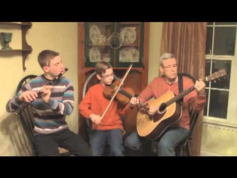 Traditional Irish Music   Three Reels