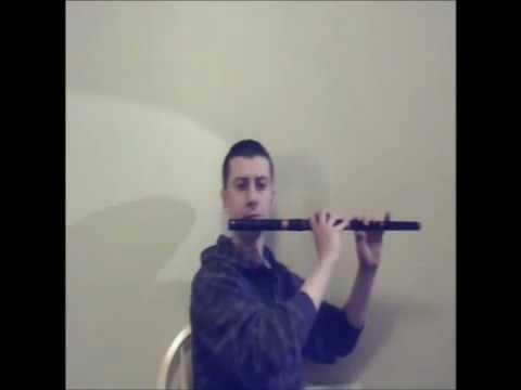 """Eb Flute"" Enda Seery"