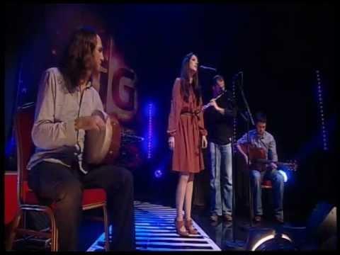 Gaelic Song - Gráinne Holland - Teanga na nGael