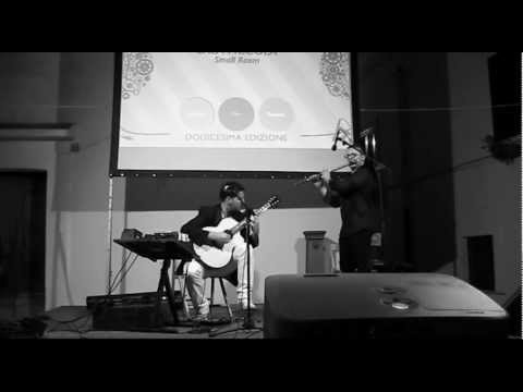 Fingerstyle Guitar - Birdman -  music by Giuseppe D'Avenia (acoustic guitar)