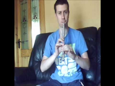 Anthony Duncan Low A Whistle played by Enda Seery