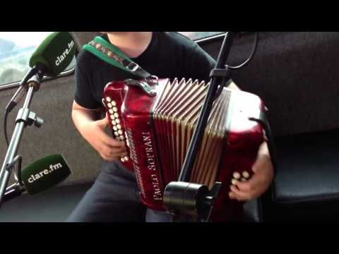 Clare FM - Willie Clancy Festival 2013 Clip 17