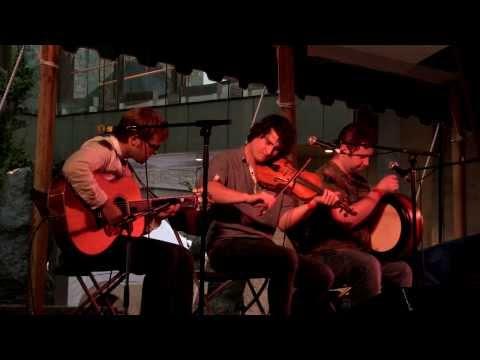 NUA - Fizzbuzz (Live at the Mill Race Folk Festival 2013)