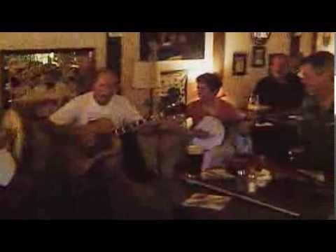 Irish Trad Session  Kelts Pub in Altus, Arkansas