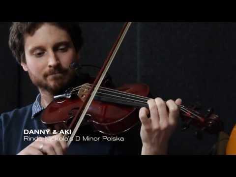Dannyand Aki / Finnish polska