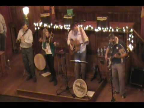 COOKEILIDH - Music from the Shamrock Shore Concert