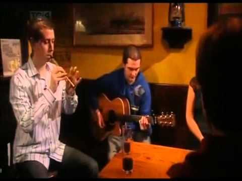 Enda Seery & John Byrne on Geantraí from Egan's, Moate