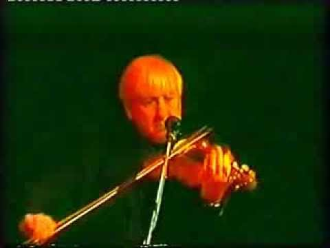 Traditional Irish fiddle : Brendan McGlinchey plays 2 reels
