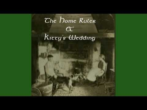 Traditional Irish Music - The Home Ruler and Kitty's Wedding - Hornpipes