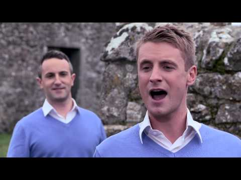 "The Young Irish Tenors - ""Go Lassie, Go"" (directed by Chip Miller)"