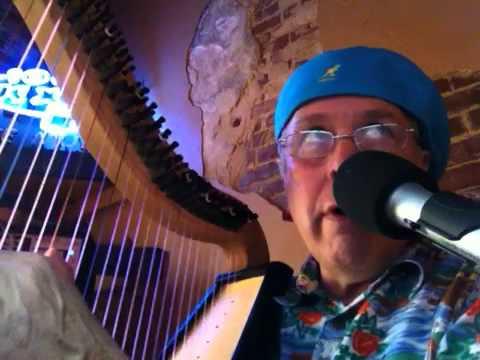 Raglan Road in A. On harp