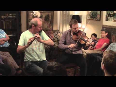 Traditional Irish Music - Conal O'Grada & Ciaran O'Maonaigh