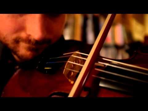 Danny Diamond - fiddle music from Ireland