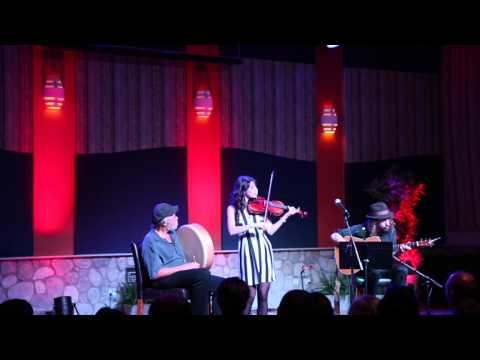 Martin's Hayes Set - by Canadian Fiddler Kierah