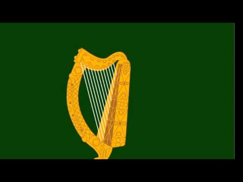 Irish National Anthem, Amhrán Na BhFiann (macaronic, phonetics)