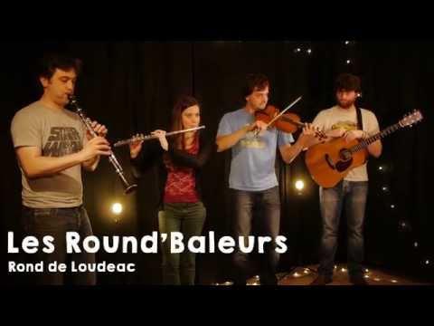 Les Round'Baleurs - Ronds de Loudéac