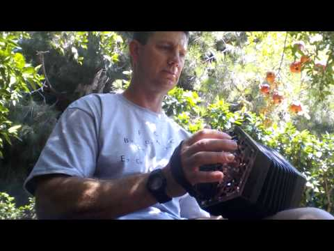 Joe Cooley's Favorite (jig) on anglo concertina