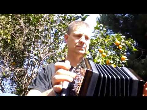 Haste to the Wedding on anglo concertina