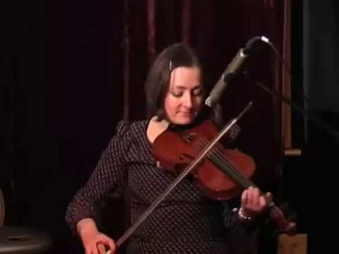 Tara Connaghan, Fiddle ~ Paddy Doherty's Barndances